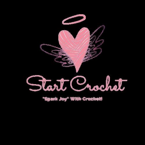Start Crochet Logo