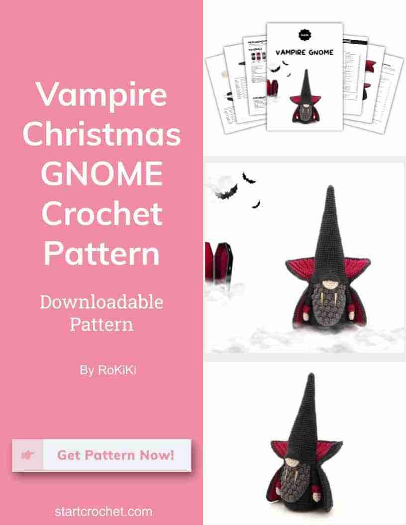 Halloween Crochet Roundup (2)