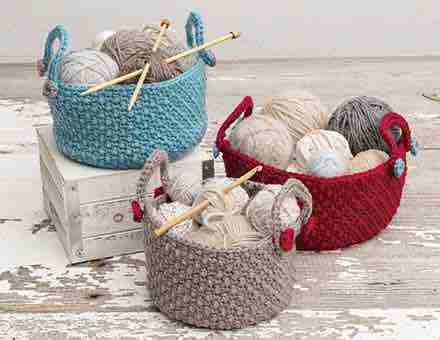 annie's hook & needle kit club start crochet