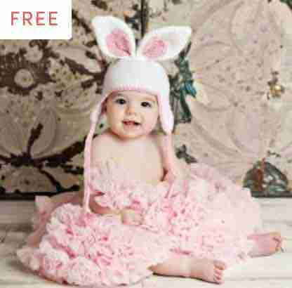 easter bunny free crochet pattern start crochet