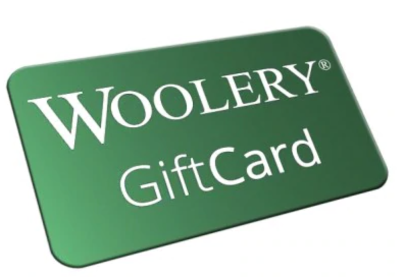 The Woolery Gift Card - Start Crochet