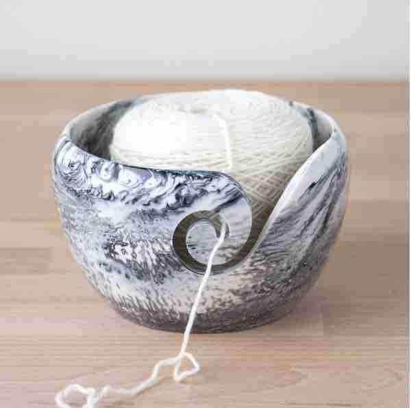 yarn bowl knitpicks start crochet